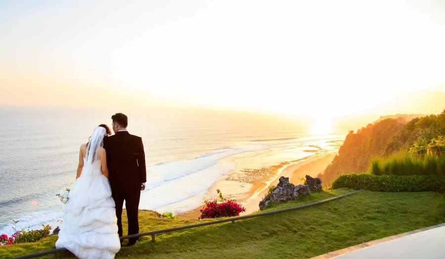 Amazing Destinations to Make Your Dream Wedding a Reality