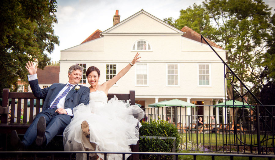 Find your own unique wedding style
