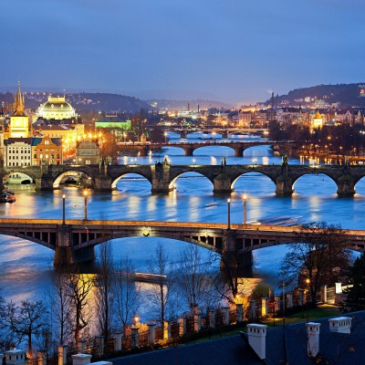 Special Offer: Prague Photo Trip
