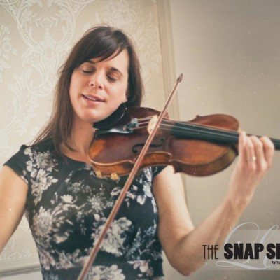 Photo sharing (musician portraits)