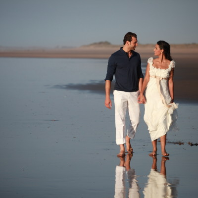 North African Countries Perfect for a Beach Wedding