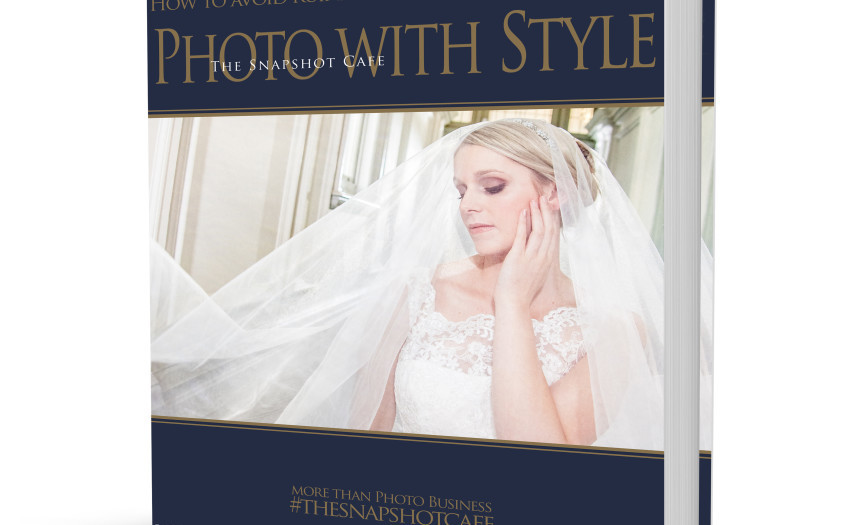 How to avoid ruinning your wedding photos