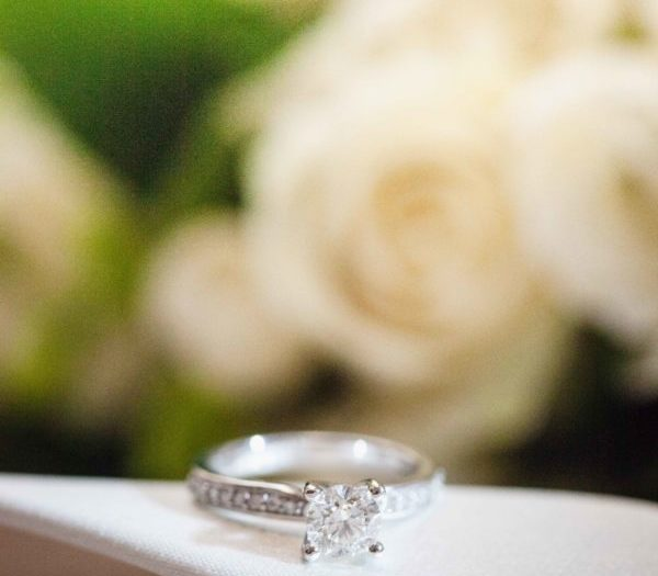 How to choose a wedding ring that will stand the test of  time