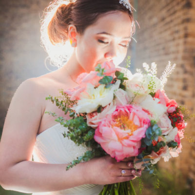 Authenticity and Bohemian Style: Key Wedding Trends for 2016